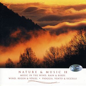 Nature & Music 2: Music in Wind Rain & Birds