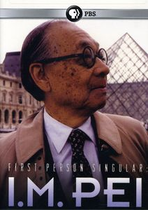 First Person Singular: Im Pei