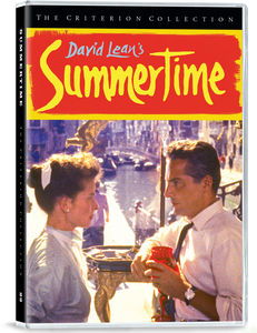 Criterion Collection: Summertime