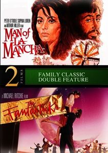 Man of la Mancha /  Fantasticks