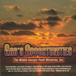 God's Opportunities with Middle Georgia Youth Mini