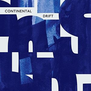Continental Drift /  Various