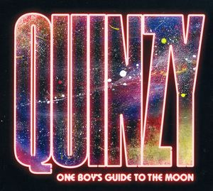 One Boy's Guide to the Moon