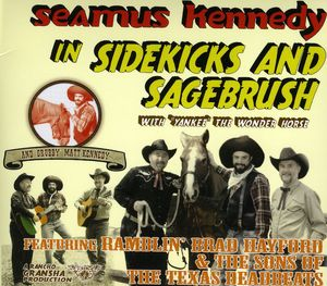 Sidekicks & Sagebrush