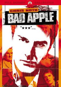 Bad Apple [Full Screen]
