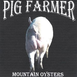 Mountain Oysters