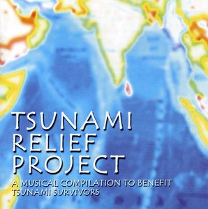 Musical Compilation to Benefit Tsunami Survivors