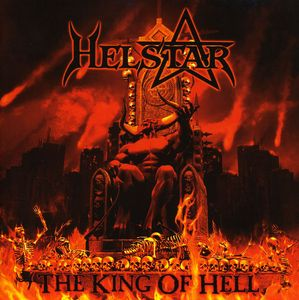 King Of Hell
