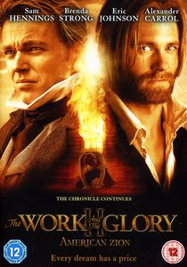 Work & Glory: American Zion Disc 2 [Import]