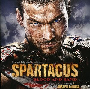 Spartacus: Blood & Sand (Original Soundtrack)
