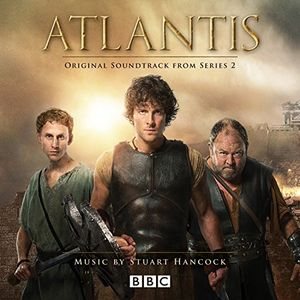 Atlantis Series 2 (Original Soundtrack) [Import]