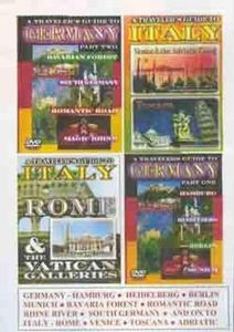 Germany Vol 1 & Vol 2: Italy Venice & the Adriatic