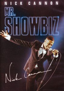 Mr. Showbiz [Widescreen]