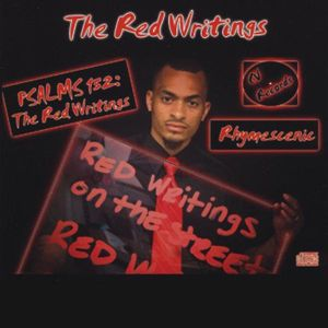 Psalms 152: The Red Writings