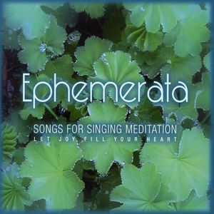 Singing Meditation: Let Joy Fill Your Heart