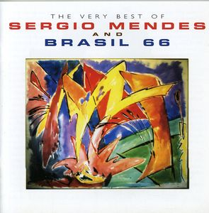 Very Best of Sergio Mendes & Brasil '66 [Import]