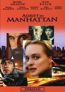 Adrift In Manhattan [Widescreen] [Unrated]