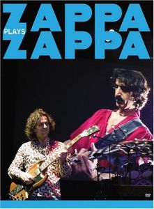Zappa Plays Zappa [Brilliant Box]