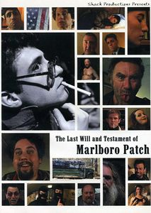 Last Will & Testament of Marlboro Patch