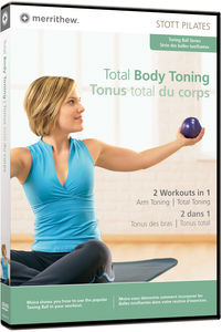 Total Body Toning [English/ French Packaging]