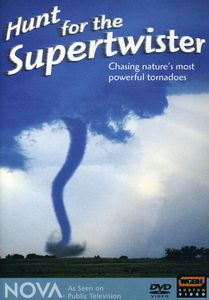 Nova: Hunt for Supertwister