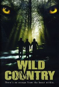 Wild Country [Widescreen]