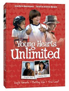 Young Hearts Unlimited [TV Movie]