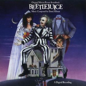 Beetlejuice (Original Soundtrack)