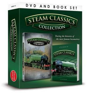 Steam Classics [Import]