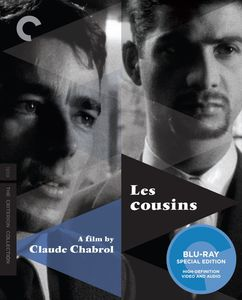 Criterion Collection: Les Cousins [Fullscreen] [B&W] [Subtitled]