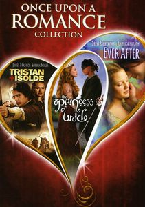 Once Upon A Romance Collection [Widescreen] [3 Discs]
