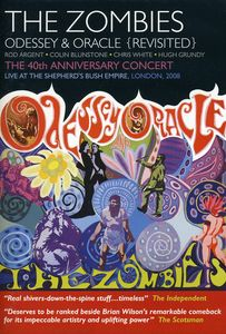 Odessey & Oracle 40th Anniversary Live Concert