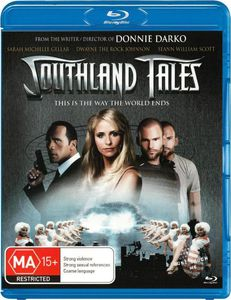 Southland Tales [Import]
