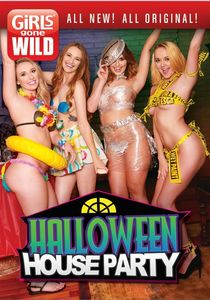 Girls Gone Wild: Halloween House Party