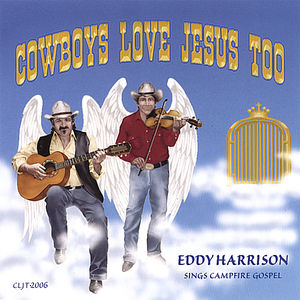 Cowboys Love Jesus Too