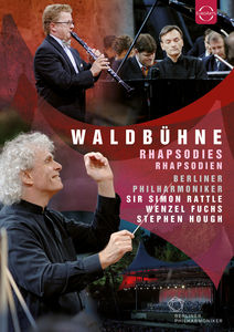 Waldbuehne 2007 from Berlin: Rhapsodie