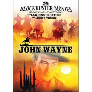 John Wayne [2 On 1]