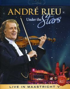 Under the Stars [Import]