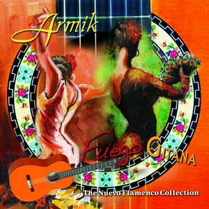 Fuego Gitana: The Nuevo Flamenco Collection