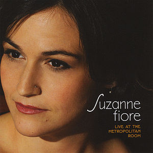 Suzanne Fiore Live at the Metropolitan Room