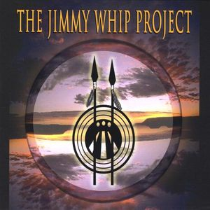 Jimmy Whip Project