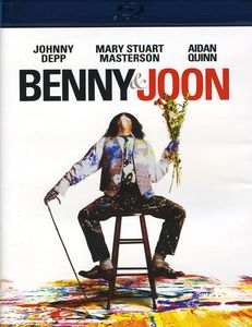 Benny and Joon [Widescreen]