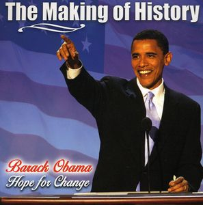 Making of History: Barack Obama