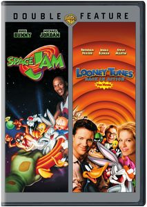 Space Jam/ Looney Tunes Back In Action