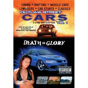 Outlaw Cars, Vol. 1: Death and Glory