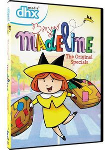 Bonjour Madeline: The Original Specials