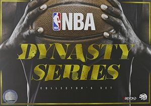 NBA Dynasty Series Collectors Set