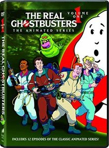 The Real Ghostbusters, Vol. 1