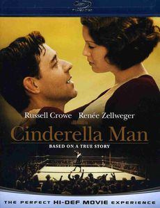 Cinderella Man [Widescreen]
