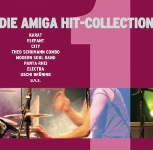 Amiga-Hit-Collection, Vol. 1 [Import]